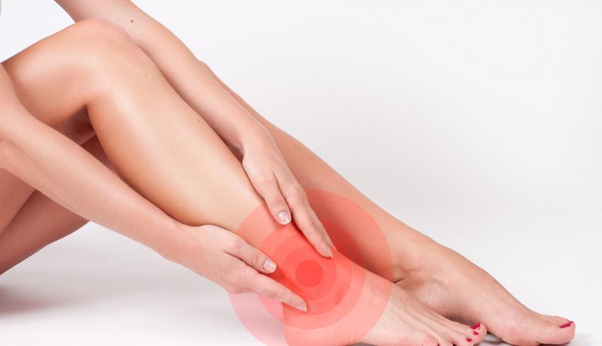 a láb ízületei ott fájnak, ahol az ujjak vannak az ízületek fájnak minden okot