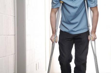 csípőízületek deformáló osteoarthrosisának kezelése