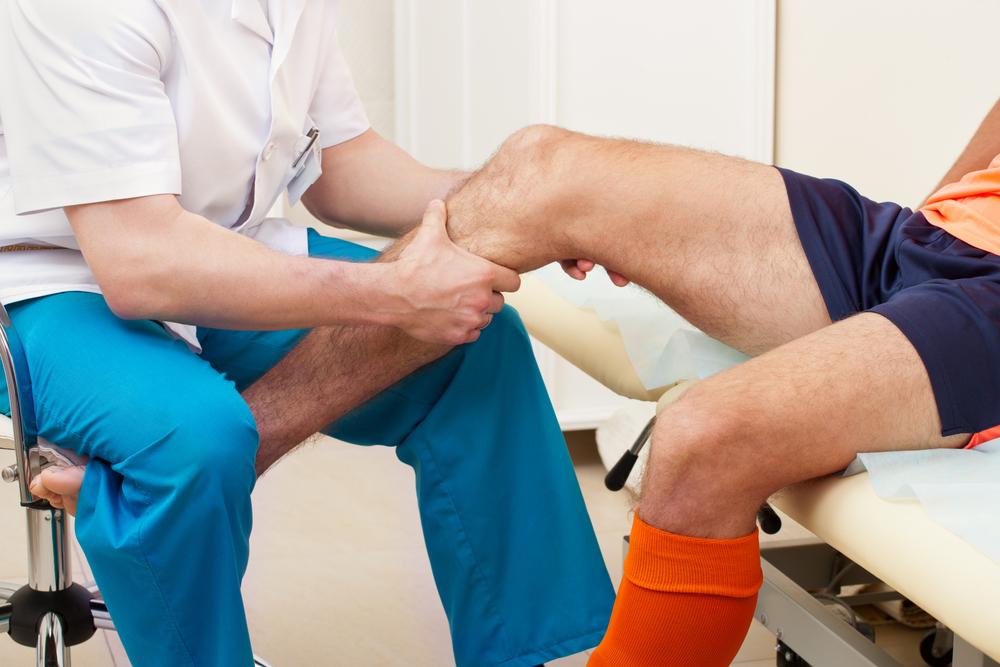 a térd osteoarthrosisának kezelésére szolgáló modern módszerek