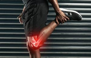 kezelés a bokaízület törései után