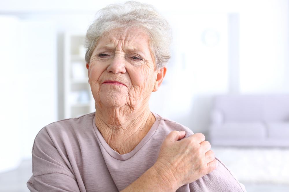ádám alma az artrózis kezelésére