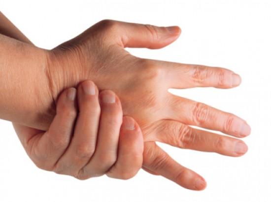 az ujjak fertőző ízületi gyulladásának kezelése ízületi fájdalom a haloperidolból