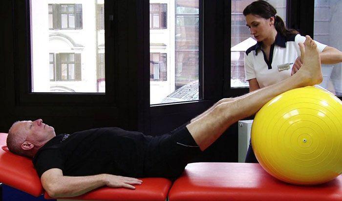 mindkét láb ízülete fáj közös kezelés evdokimov szerint
