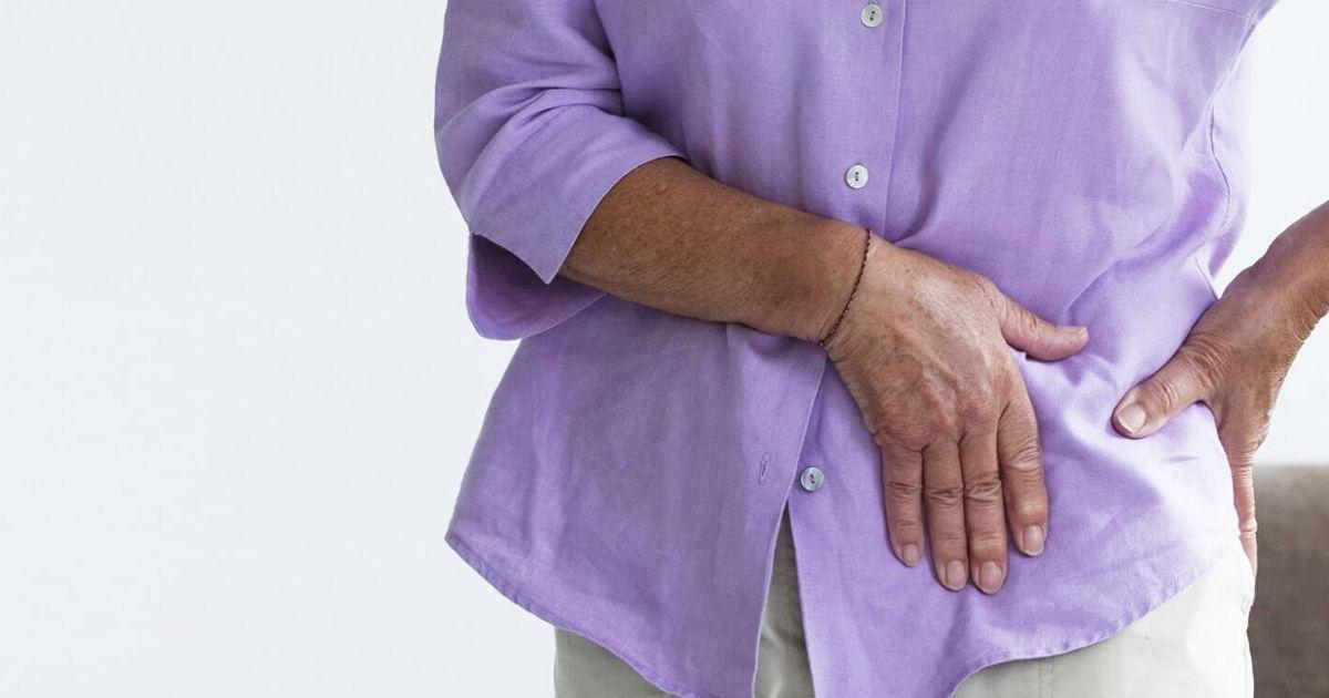fájdalom a láb csípőízületében járás közben a térd betegségeinek lelki okai