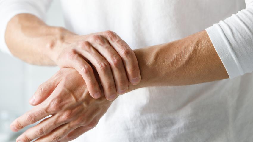 lábmasszázs ízületi fájdalmak esetén ízületi gyulladás gyógyítása a