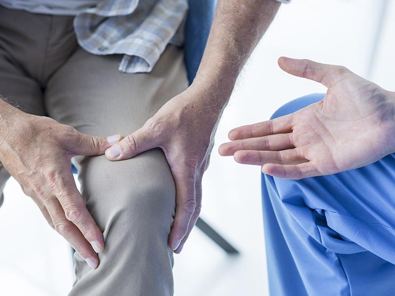 artrózis és annak kezelése a házban. körülmények