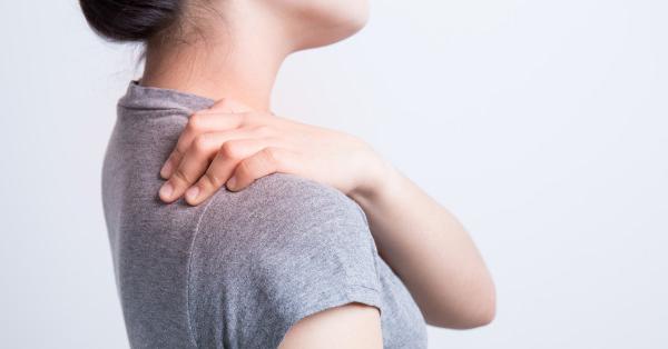 fájdalom a vállízületben és a nyakon a bal oldalon izületi gyulladás és ízületi gyulladás