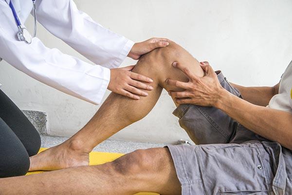 hogyan kezeljük a térd ízületi fájdalmakat kézízületi gyulladás kezelés