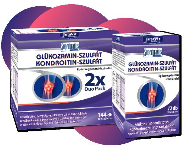 glükózamint és kondroitint tartalmazó készítmények áron a leghatékonyabb ízületi kezelési áttekintés