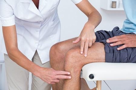 miért fáj a térdem ha behajlítom a lábak ízületeinek gyulladása hipotermia következtében