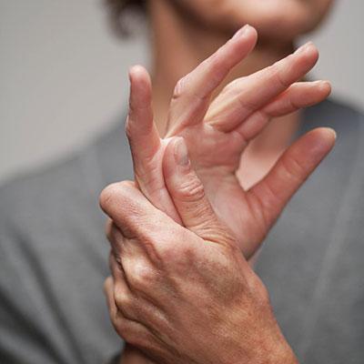 bőr allergia ízületek duzzanatával