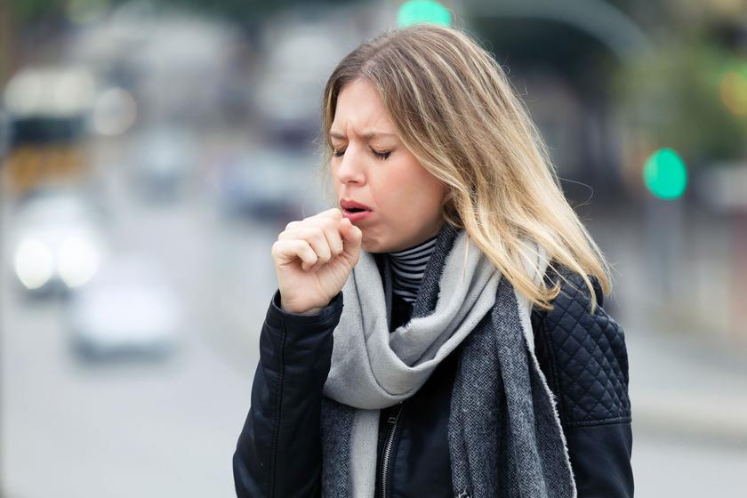 az ízületek köhögnek, amikor köhögnek
