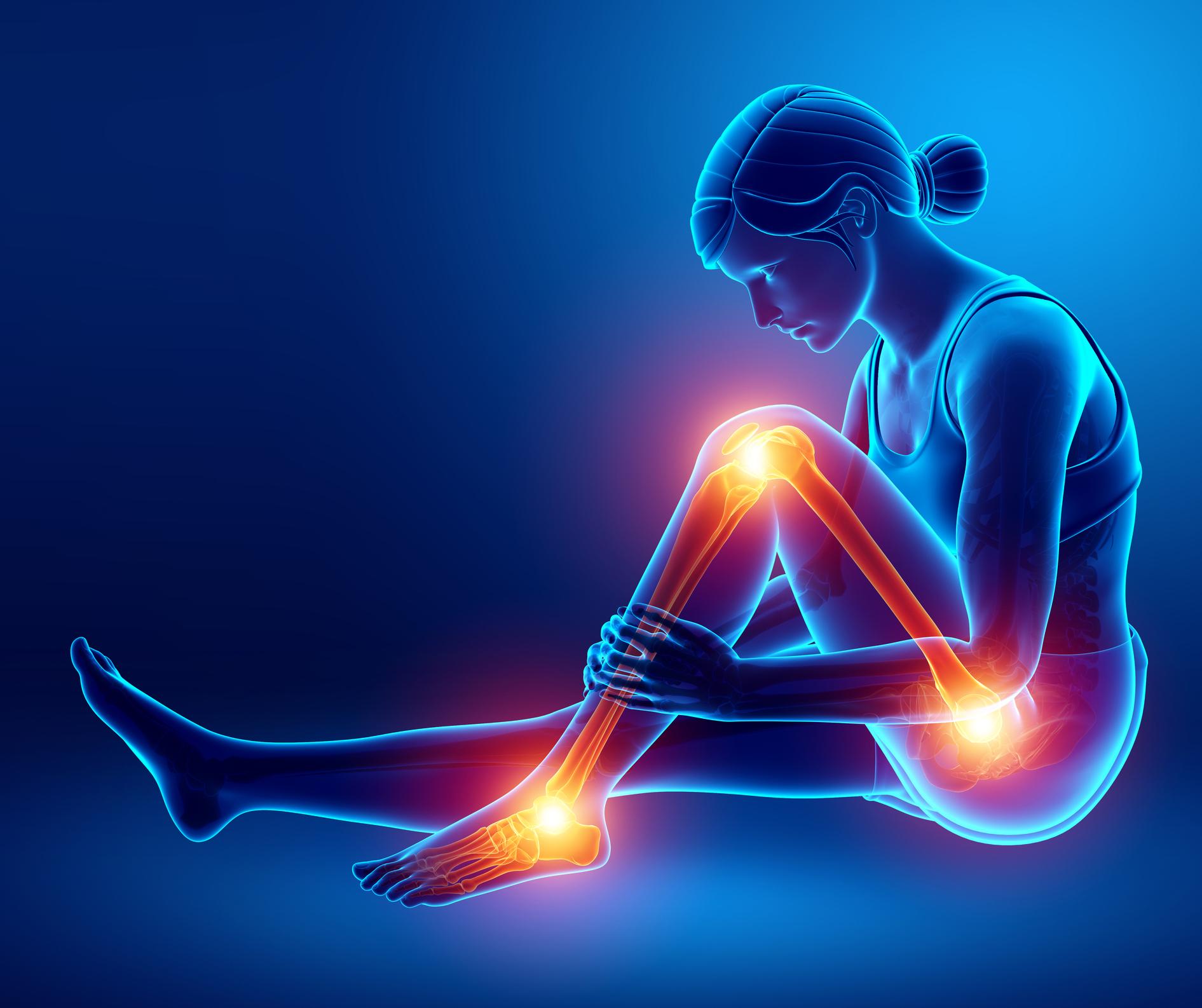miért fáj és összeroppan a vállízület alternatív gyógyászat artrózis kezelése