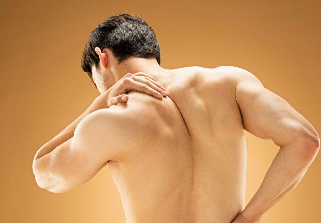 Az egyik vállra esés ízületet fáj a vállízület ízületi következményei