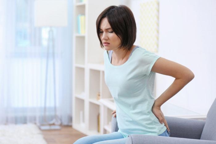miért fáj a hátam ha köhögök az ujjízület periosteumának gyulladása