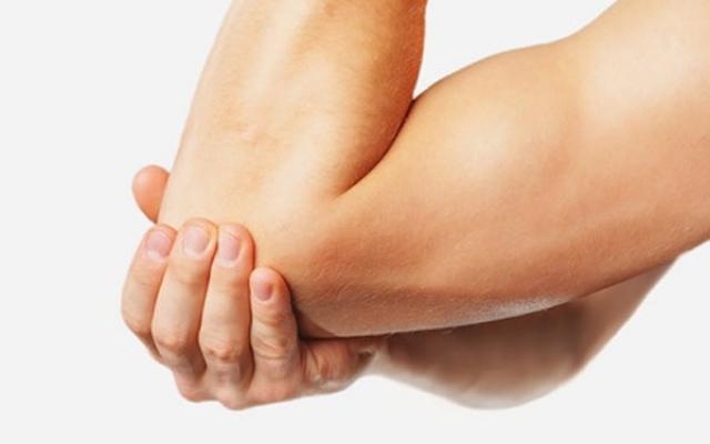 térdfájdalom oldalán a szubtalaris ízület artrózisa