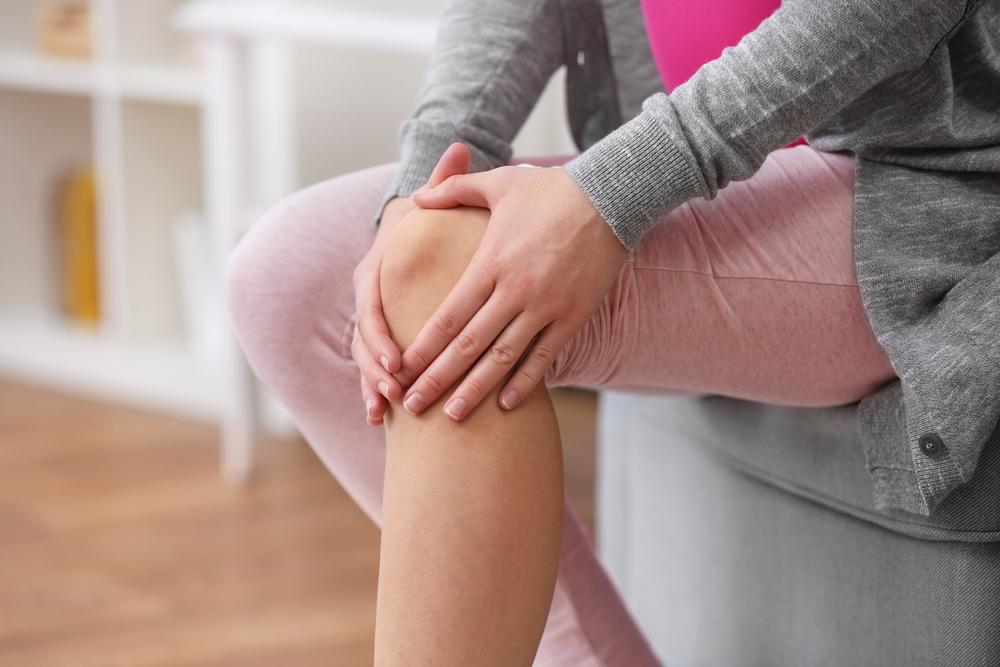 a térdízületi fájdalom osteoarthritisének duzzanata