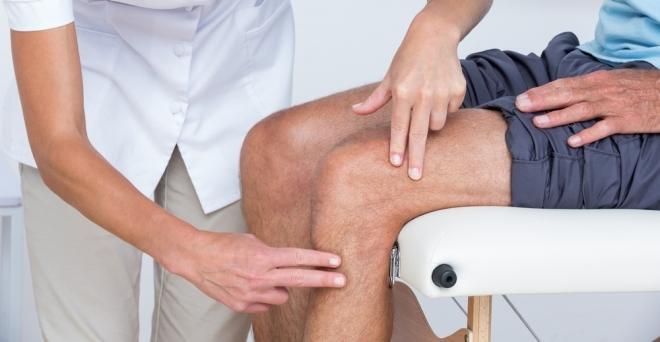 csípőízületek deformáló osteoarthrosisának kezelése az ízületek és a gerinc betegségeinek önkorrekciója