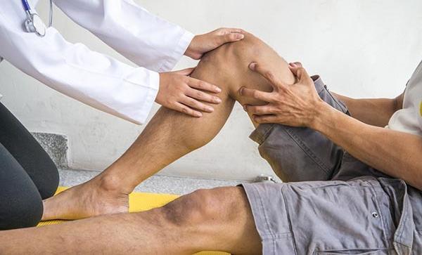 a térd artrózisának vagy ízületi gyulladásának azonosítása kattogó térd kezelése