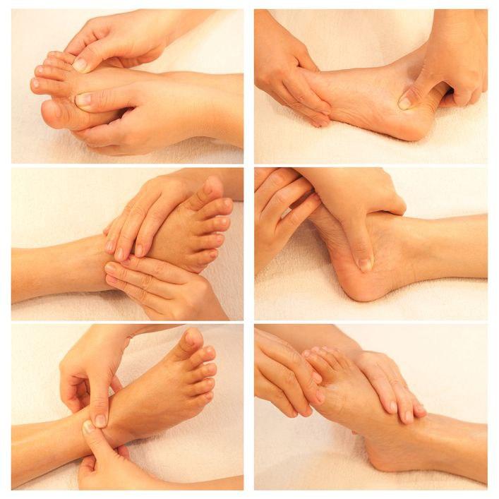 a bokaízület és a borjú izmainak fájdalma mi köze az ízületek artrózisához