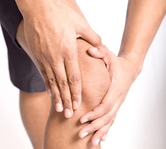 bokaízületek duzzanata kezelés