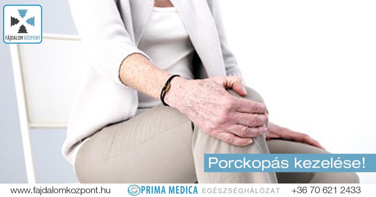 artrózis vagy kézkezelés kezelése