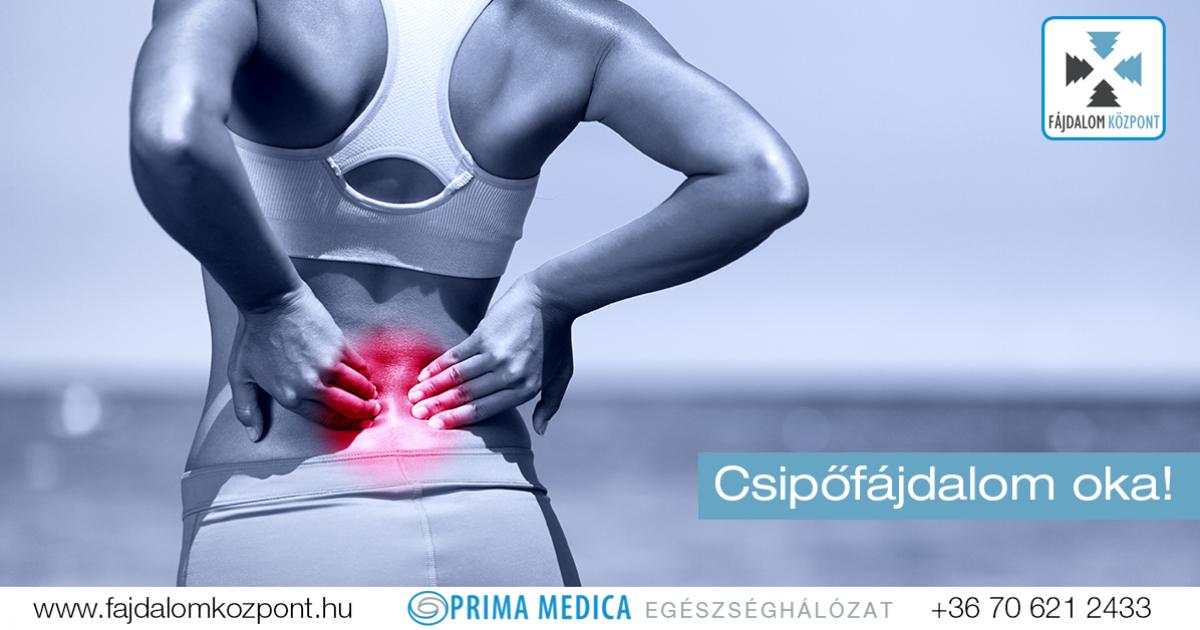 miért fáj a csípőízület a nőkben fájó fájdalom a térdízületben és az izmokban