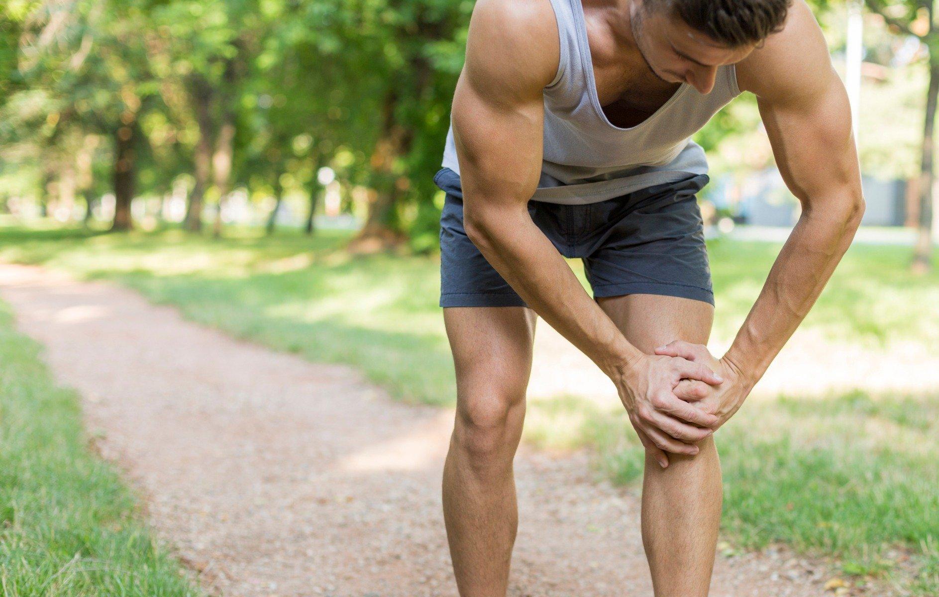 csípő fáj a guggolás után térdfájdalom oldalán