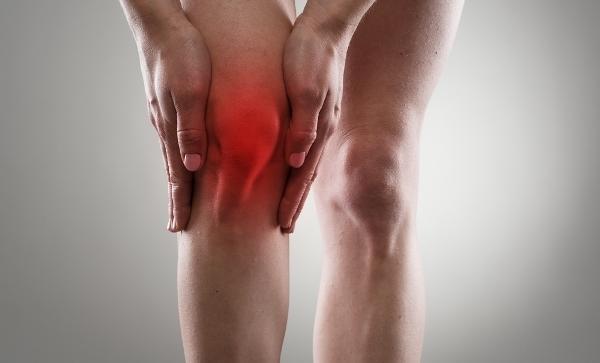 hogyan kezeljük a térd ízületi fájdalmakat ujjütéssel fáj az ízület