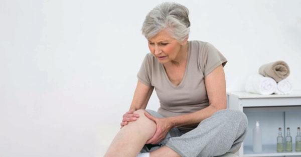 enyhítse a fájdalmat a térd artrózisával