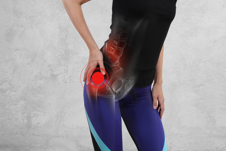 fáj a csípőízület jobb oldalán boka duzzanatát sérülés kezelés után