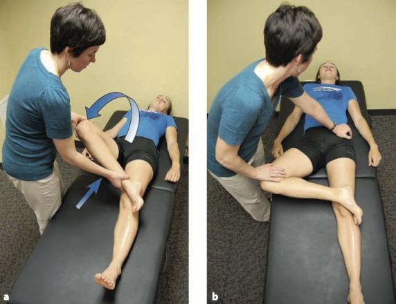 fájdalom a csípő sérülése után
