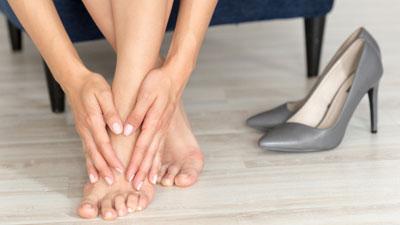 térdfok deformáló artrózisa