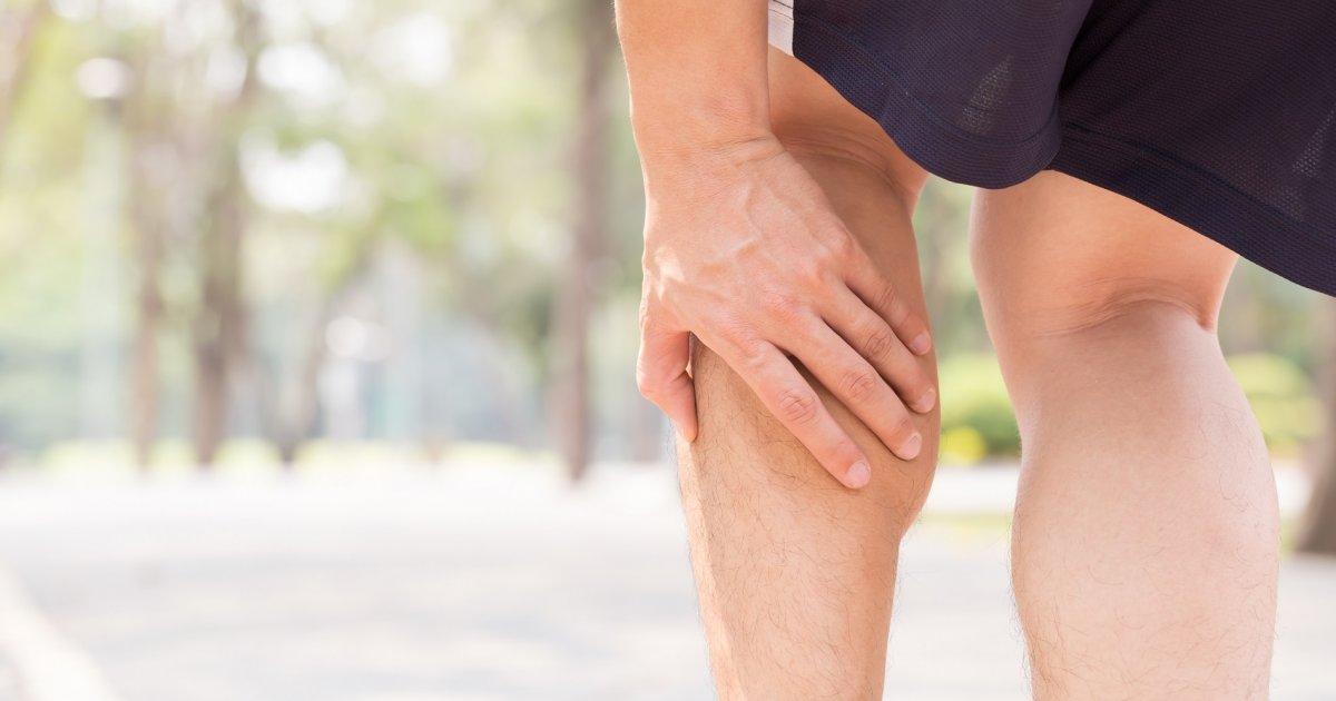 hirtelen szúró fájdalom a térdben csípő- és térdízület kezelése