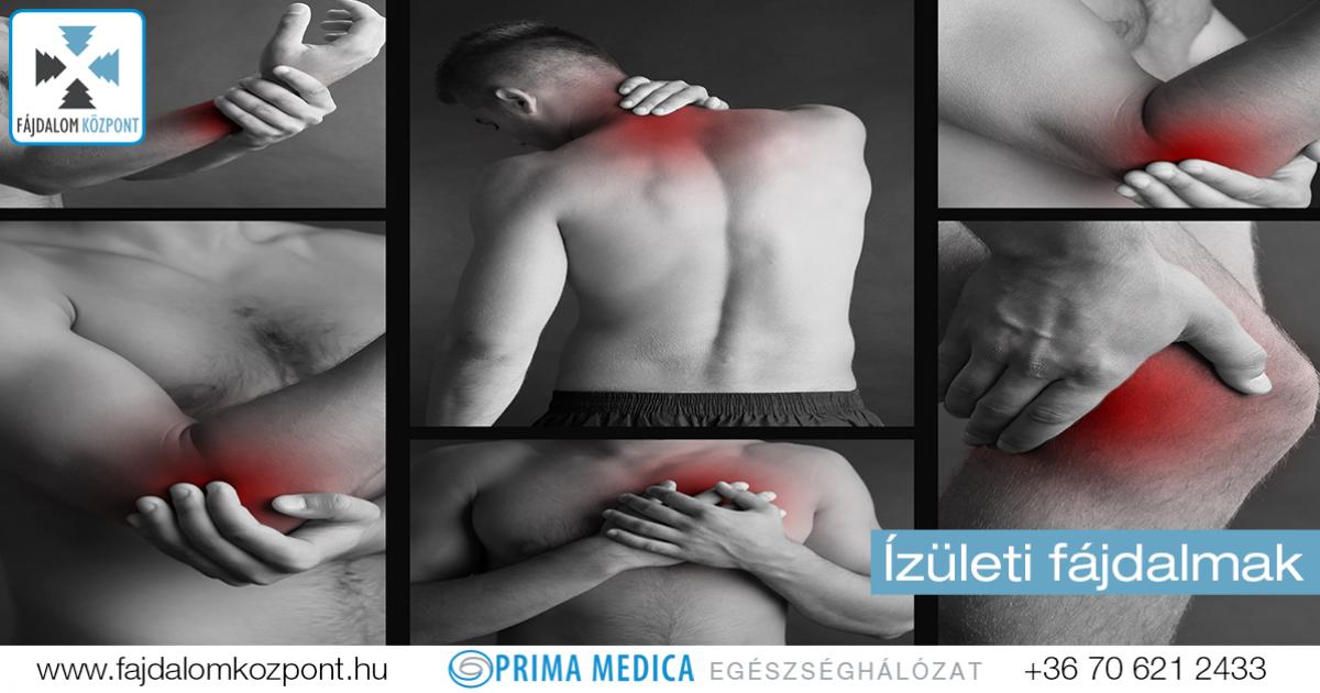hogyan kezeljük az ízületek idegi fájdalmait a bokaízület posztraumás artrózisa 3 fok