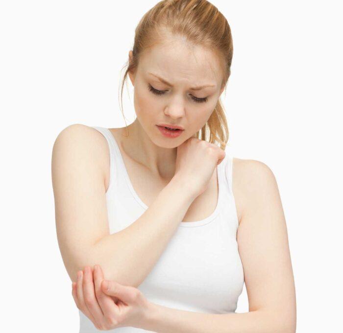 ízületi betegségben szenvedő betegek fő panaszai