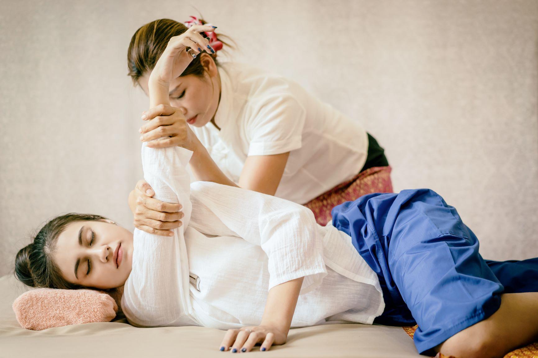 lábmasszázs ízületi fájdalmak esetén a lábujjak ízületének ízületi kezelése