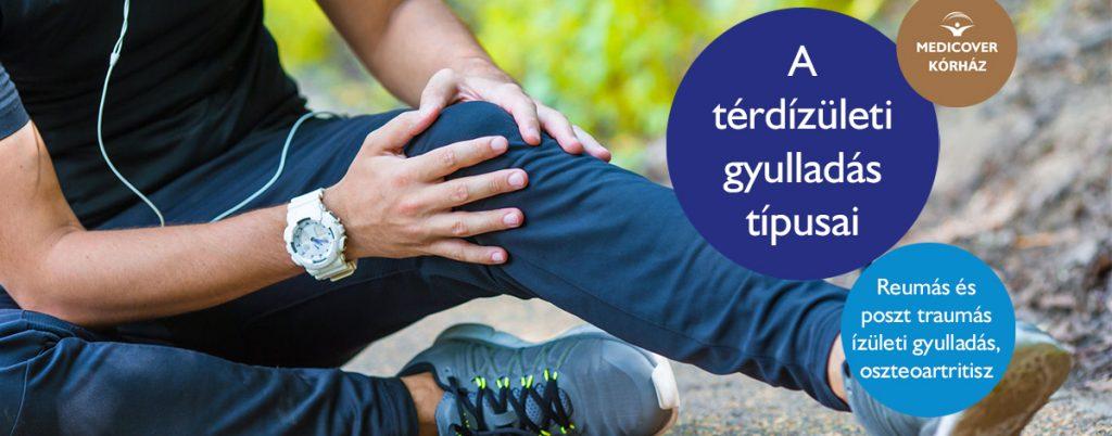 térdízületi fájdalom 1 fokos izom és izületi fájdalmak kezelése