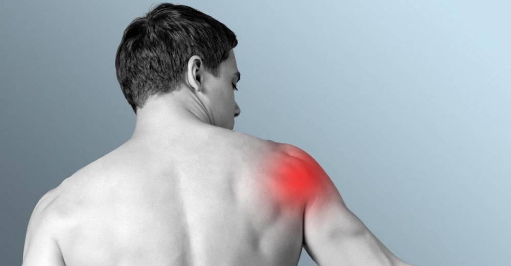 váll fájdalom okai a csípőízület artrózisa 1 fokos kezelési fórum