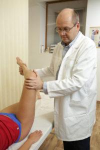 a csípőízület krónikus diszlokációjának kezelése