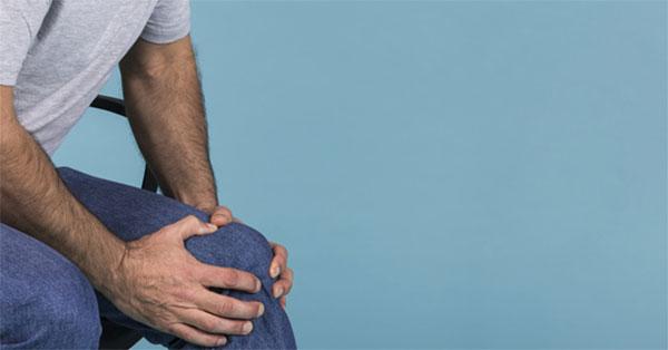térdfájdalom lapos láb